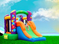 Площадки детские, развивающее оборудование