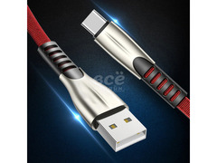 Type-C кабель для телефона - 1 метр