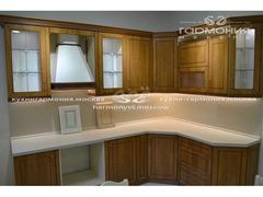 Кухни, шкафы-купе, мебель на заказ от производителя.